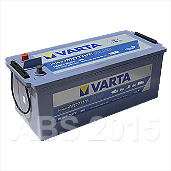 Varta M8, HGV, Commercial Battery