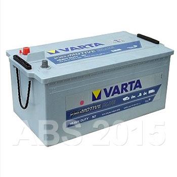 Varta N7, HGV, Commercial Battery