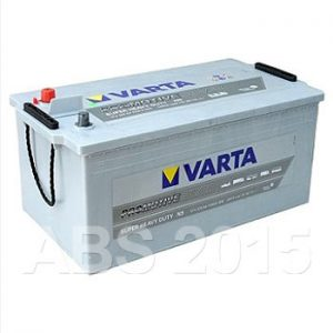 Varta N9, HGV, Commercial Battery