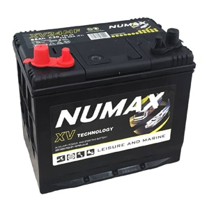 cxv24 numax leisure battery