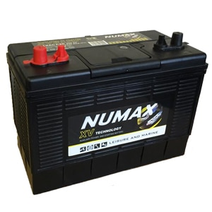 Cxv31 numax leisure battery