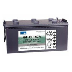 gf-12 160 v battery