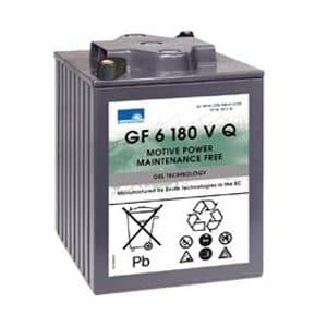 gf 6 180 v q battery