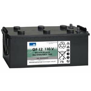 gf12-110v battery
