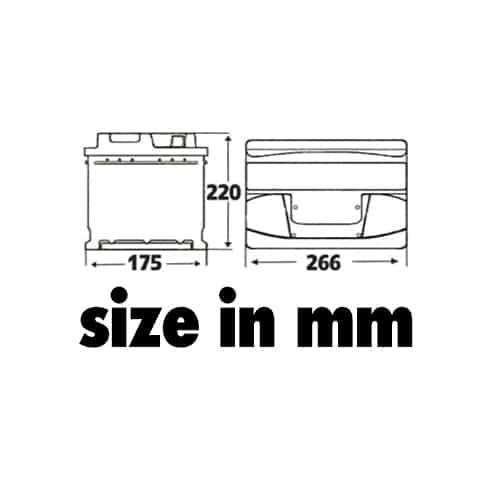 l85 size image
