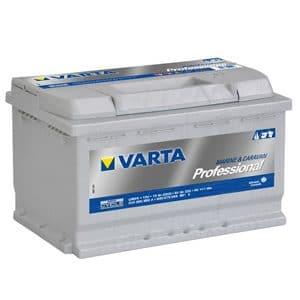 Varta lfd75 battery
