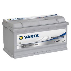 Varta Professional Leisure Batteries