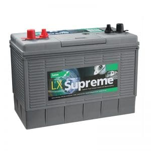 lucas lx27 lx31 leisure battery main image