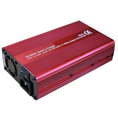 numax 10ah charger image 1