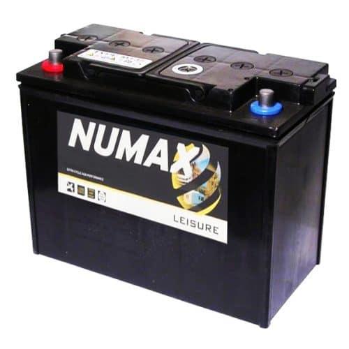 numax l135 leisure battery image