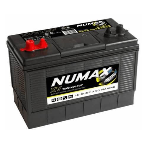numax xv31 leisure battery image