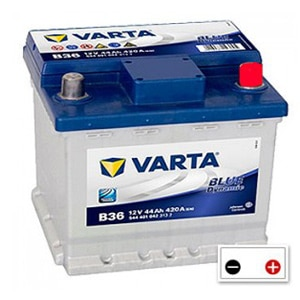 varta b36 car battery