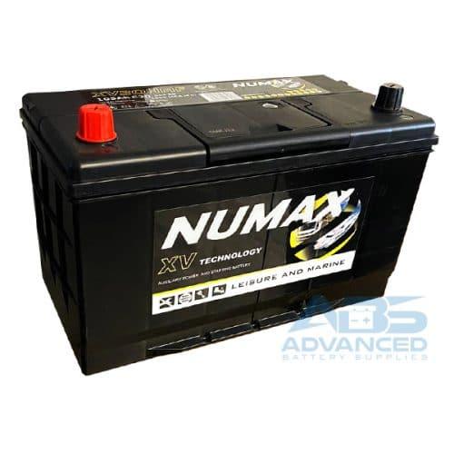 xv30hmf leisure battery image