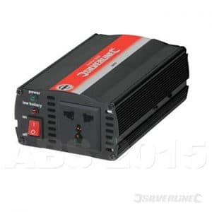 12V Battery Power Inverter - 300 Watt
