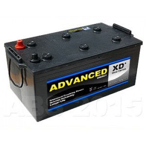 abs 625xd battery