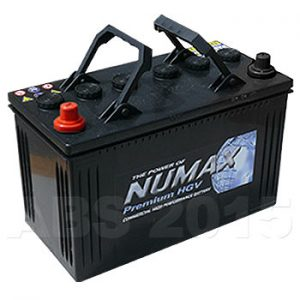 Numax 664 Commercial and Industrial Battery