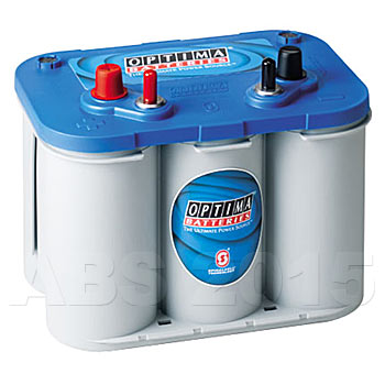 Optima BT D C 4 2 Blue Top Battery