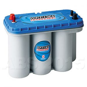 Optima BT D C 5 5 Blue Top Battery