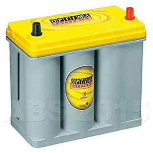 Optima YT S 2 7 J Yellow Top Battery