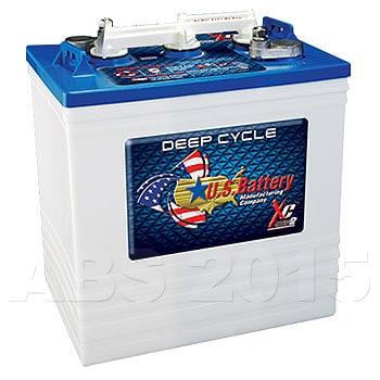 U.S.145XC2 6 Volt Battery