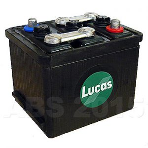 404 car battery 6 volt