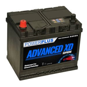 005r xd car battery