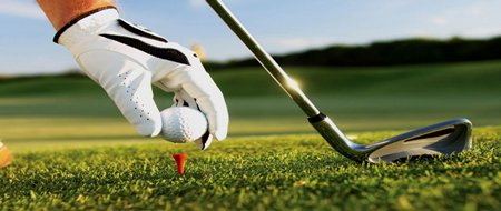 Golf Batteries