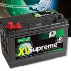 Lucas Leisure Batteries