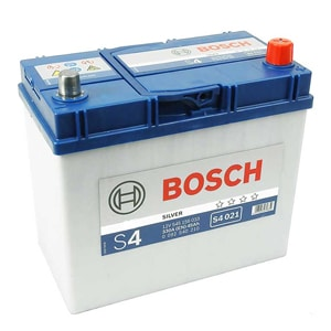 Bosch s4021 car battery