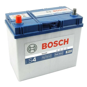 Bosch s4022 car battery