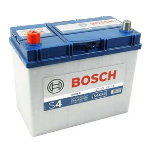 Bosch s4023 car battery