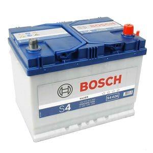 Bosch s4026 car battery