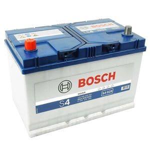 Bosch S4029 Car Battery