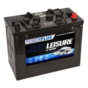 L135 leisure battery