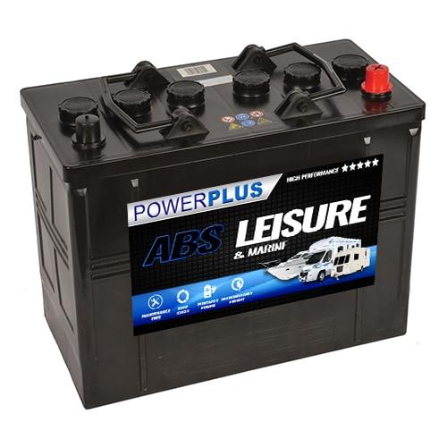 L135 leisure battery