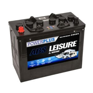 L135-R leisure battery