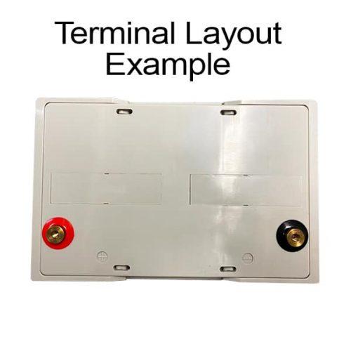 lslc terminal layout