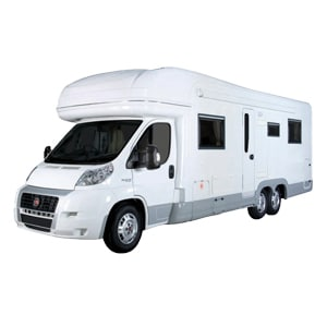 Motorhome Batteries & Chargers