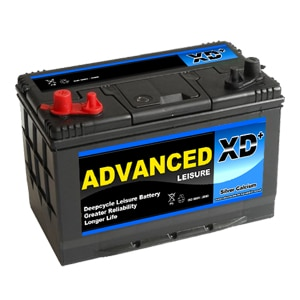 Abs XD27 Leisure Type Battery