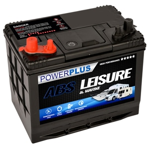 abs leisure battery XD24