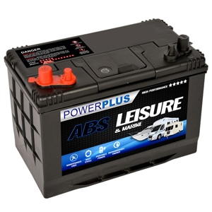 abs leisure battery XD27