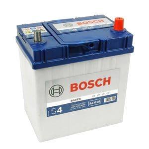 Bosch s4018 car battery