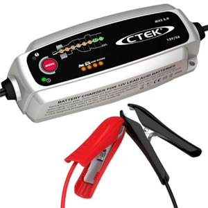 Motorhome Battery Chargers