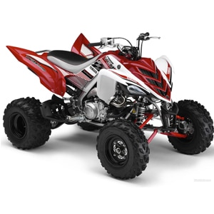 Quad Bike Batteries