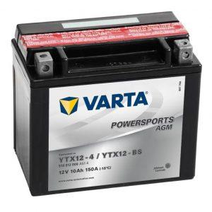 varta ytx12bs battery
