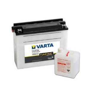 yb16al-a2 battery varta