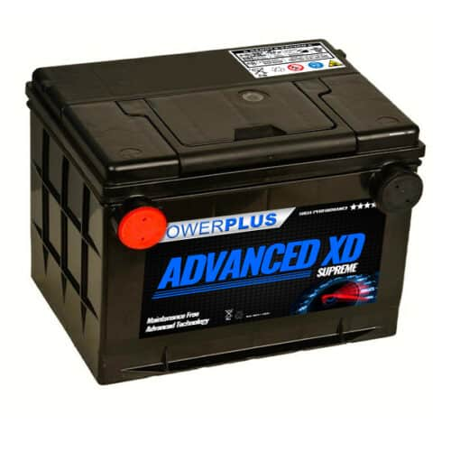 75-70 american battery image