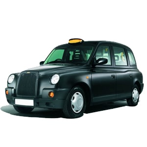 Black Cab Taxi Batteries