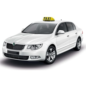 Private Hire Taxi Batteries