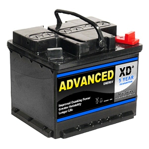 085xd abs car battery